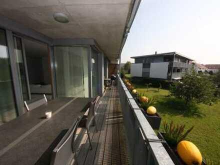 Exklusive Wohnung in Ulm-Wiblingen