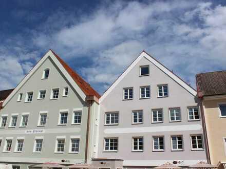 5-Zimmer-Maisonette-Wohnung