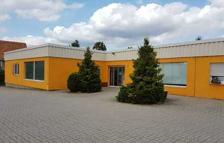 Büro-/Gewerbefläche in zentraler Lage in Kleinwelka