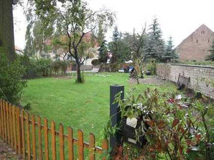 Baugrundstück Lichtenow