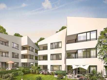3 Zimmer Terassenwohnung in Kelkheim Hornau