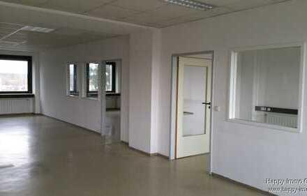 400 m² - Büro-Etage - günstige und flexibel teilbare Bürofläche in Putzbrunn