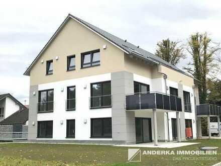 Exklusive Penthouse Wohnung in Senden am Stadtpark!