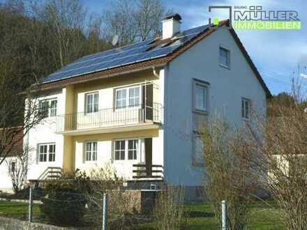 # Großzügiges und ruhiges Wohnen nahe Ursberg #