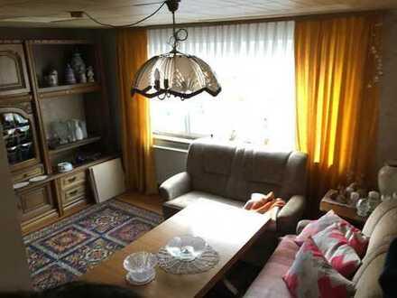 Preiswerte 5,5-Zimmer-Wohnung in Nennslingen