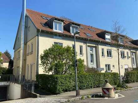 Herrliche 2 Zimmer Wohnung in Freiburg-Waldsee zu verkaufen