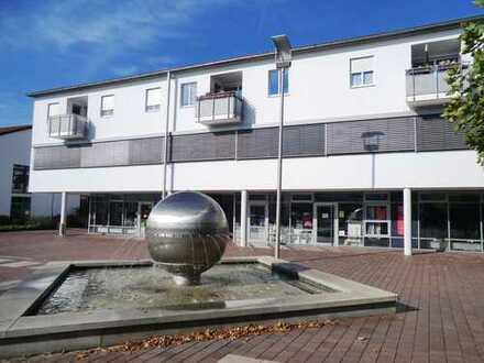 Gewerbeeinheit incl. 4 Tiefgaragenplätze im Herzen von Meitingen