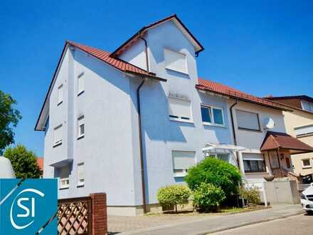 Selber einziehen oder Geld anlegen... schicke Eigentumswohnung in ruhiger Wohnlage von Schifferstadt