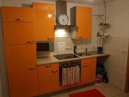 Schöne ruhige Single Wohnung in Falkenstein