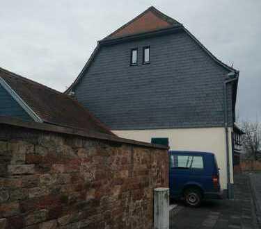 Geräumiger Altbau mit Garage in zentraler Lage in Seligenstadt