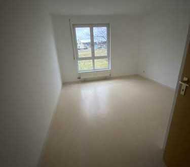 Schöne 3-Zimmer-Wohnung mit Balkon in Glauchau