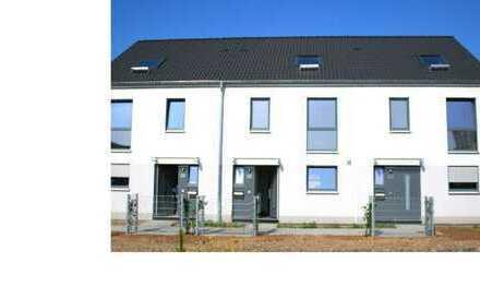 Neubau-Reihenmittelhaus (Vista M) mit Stellplatz zu vermieten Fertigstellung/Vermietung:Ende 2018