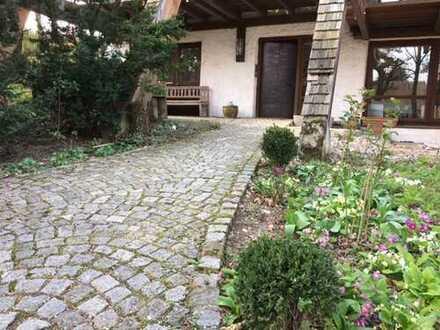 Wohlfühl- 5-Zimmer-Wohnung in Ergoldsbach
