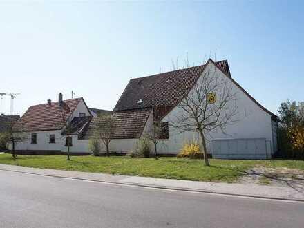 **Modernisiertes Einfamilienhaus in Leimersheim wartet auf neuen Besitzer**
