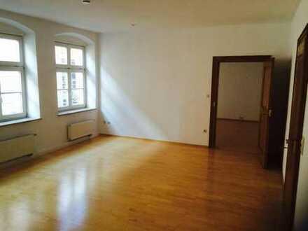 DOM-Viertel: Stilvolle, gepflegte 3-Zimmer-Wohnung mit Einbauküche in Augsburg