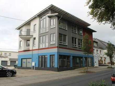 Büro- oder Praxisräume direkt an der Hauptverkehrsader von Emmelshausen