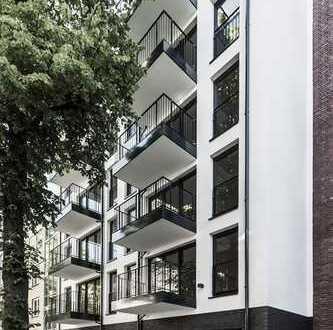 """""""WHITE LOFT"""" Sonnige 4-Zimmer Wohnung über zwei Ebenen mit großer Dachterrasse"""