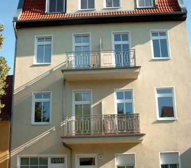 zu verkaufen ist eine schöne 2 Zimmer-Wohnung 2. OG