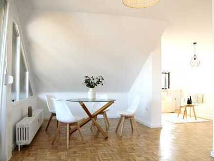 Die schönste 2,5-Zimmer-Wohnung mit großem Balkon in Kümmersbruck
