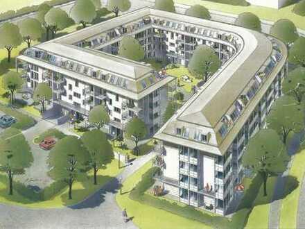 """1,5 Zimmer Wohnung in der """"Augustenfelder Schwaige"""""""