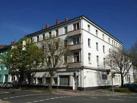 Sehr schöne 1-Zimmerwohnung in der Wilhelmshavener Südstadt (RA-14)