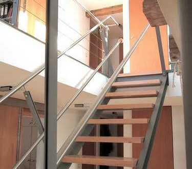 Voll modernisiertes Haus mit historischem Ursprung, großzügig, hell, modern und stilsicher