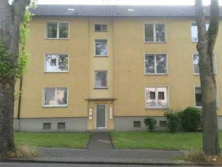 Attraktive zwei Zimmer Wohnung in Bochum, Langendreer