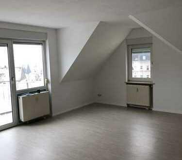 Helle 3-Zimmer-Wohnung in Oberredwitz