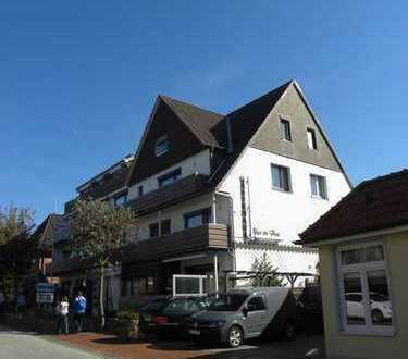 Büsum/1A Lage: Appartementhaus mit 15 Einheiten, Meerblick und Deichlage auf ca. 1080 m² Eigenland