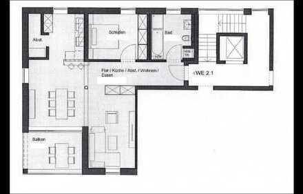 ERSTBEZUG! Traumhafte Wohnung mit großzügigem Wohnbereich