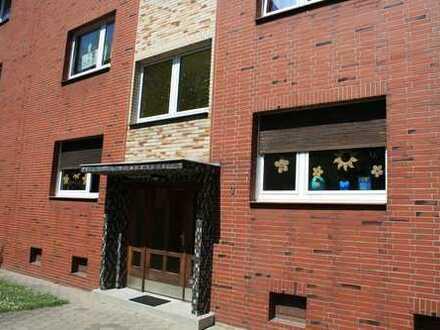 Gepflegte 4,5-Zimmer-EG-Wohnung mit Balkon in Gelsenkirchen