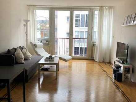 *Kapitalanlage* Schöne 2-Zi.-Wohnung mit Garage in Pforzheim