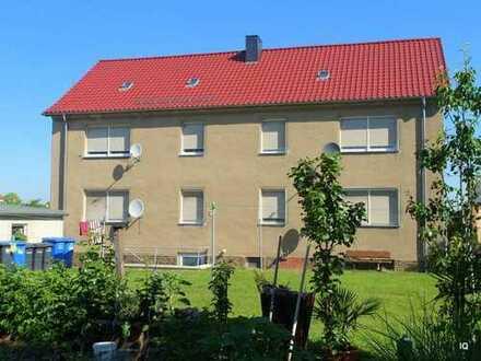 Freundliche, kleine 3-Zimmer-Wohnung in CASABRA * mit neuem Designboden * Gartenanteil * Garage n.V.
