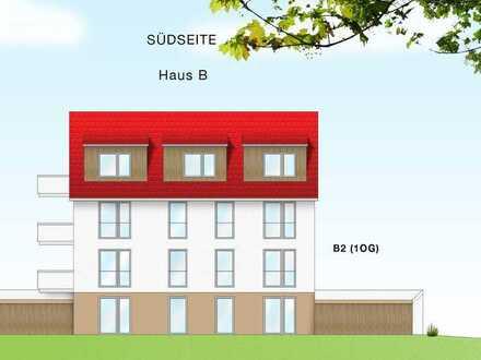 Familienfreundliche 5 1/2 Zimmer ETW (B2) im 1.OG mit Aufzug und Westbalkon in Ittlingen