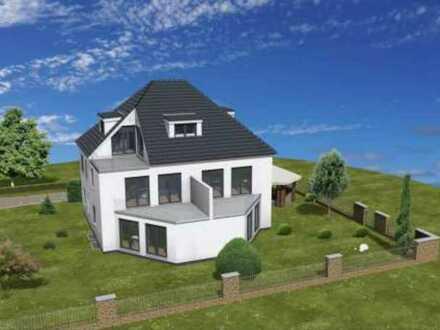 Erstbezug: Moderne 2-Zimmer-Wohnung mit Dachterrasse in ruhiger Lage in Ingolstadt Süd - Zuchering