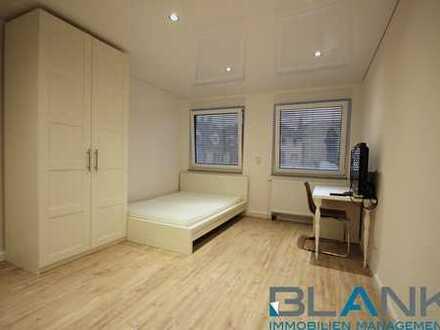 PREISSENKUNG! Neuwertiges ++ möbliertes 1-Zimmer Apartment mit hervorragender Anbindung