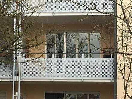 Stilvolle, gepflegte 2-Zimmer-Wohnung mit Balkon in Wartenberg, 21 km zum Flughafen München