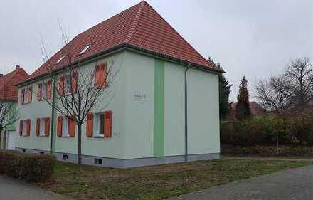 Schöne 2 Zimmer Wohnung - Kraftwerksiedlung - EG