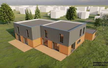 Baupartner für Doppelhaus auf Traumgrundstück in BS-Gartenstadt gesucht.