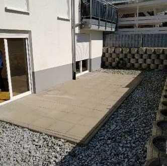 2 Zi.-Wohnung, Belchenstr. 21 in Zell im Wiesental
