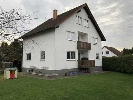 6-Zimmer-Wohnung mit 2*Balkon, 2*TB Reinheim/GGH mit großzügigem Garten