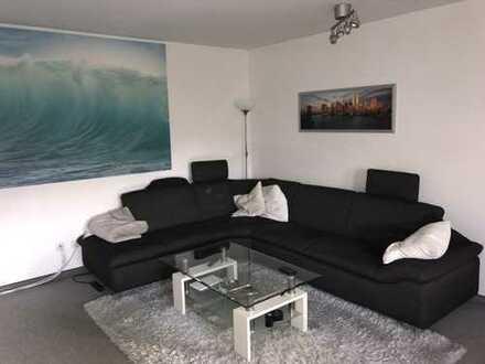 Attraktive 2-Zimmer-Wohnung in Ulm-Blaupark (Einsteinstr.) mit EBK + TG-Stellplatz