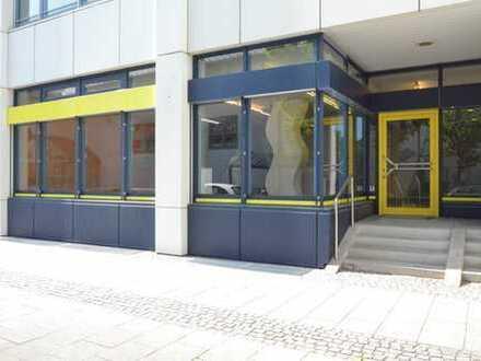 Moderne Ladenfläche im EG in zentraler Lage direkt provisionsfrei vom Eigentümer!