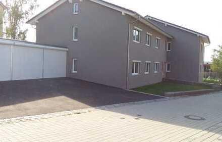 Attraktive 4-Zimmer-Wohnung in Burgkirchen