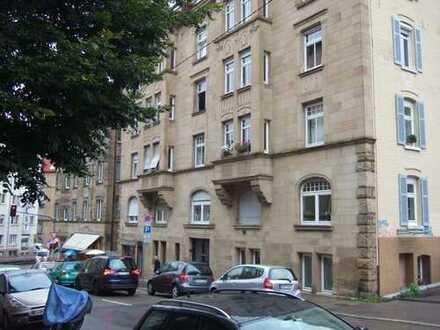 Werkstatt oder Büro in guter Lage in Stuttgart West