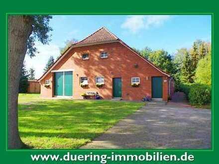 Ein Traum für alle Pferdeliebhaber! - Stilvolles Wohnhaus mit Boxen und Weideland!