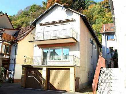 Gepflegtes Einfamilienhaus in Schönau zu verkaufen!