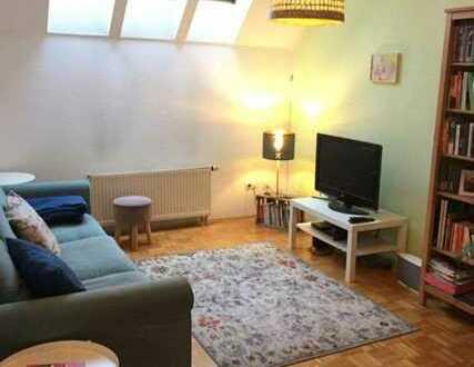 Schöne 3-Zimmer-Wohnung im OG -Frankfurt/Alt-Bonames