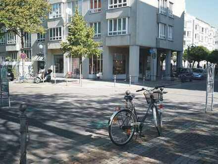 KA-Innenstadt-Ost / tolle Laden-, Büro- oder Atelierfläche direkt am Lidellplatz
