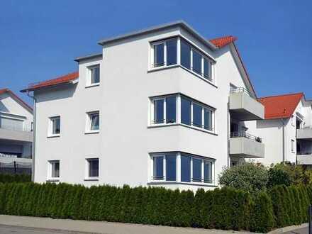 Modern & Zentral ! Attraktive 4,5-Zimmer-Wohnung in Aulendorf